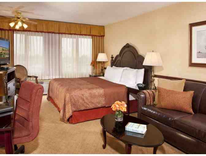 Southern CA - Ayres Hotels - two night stay in the Ayres Hotel of your choice