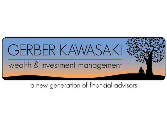 Financial Planning Session - 2 Hours - Gerber-Kawasaki Wealth & Investment Management