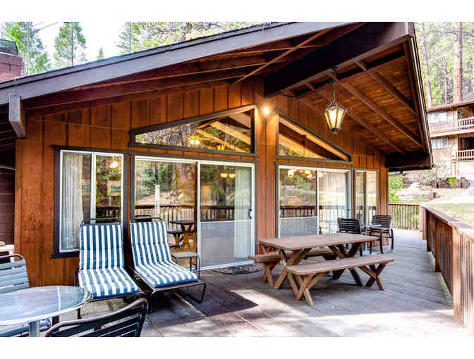 Wawona, CA - The Redwoods in Yosemite - 2 nights in 4 bedroom forest cabin - Photo 3