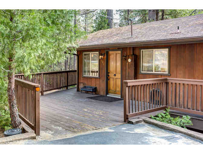Wawona, CA - The Redwoods in Yosemite - 2 nights in 4 bedroom forest cabin - Photo 5