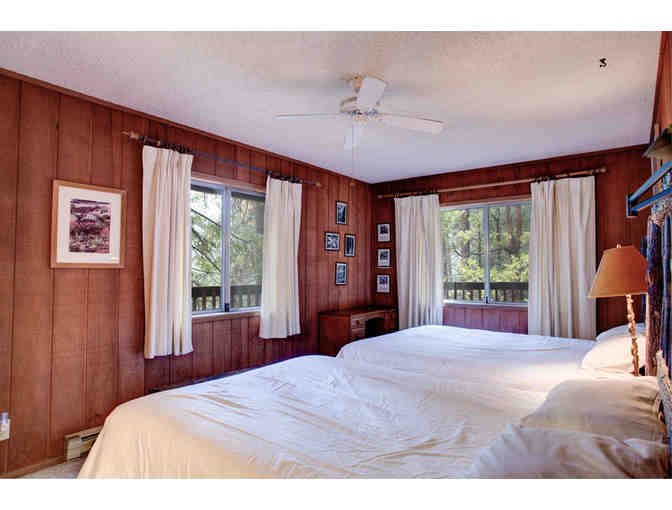 Wawona, CA - The Redwoods in Yosemite - 2 nights in 4 bedroom forest cabin - Photo 13