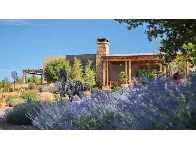 New Mexico, Santa Fe - Four Seasons Encantado - 2 nts in king casita for 2 w/ breakfast - Photo 1