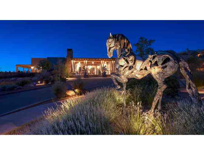New Mexico, Santa Fe - Four Seasons Encantado - 2 nts in king casita for 2 w/ breakfast - Photo 2
