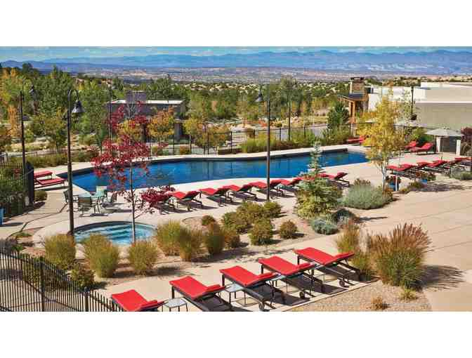 New Mexico, Santa Fe - Four Seasons Encantado - 2 nts in king casita for 2 w/ breakfast - Photo 6