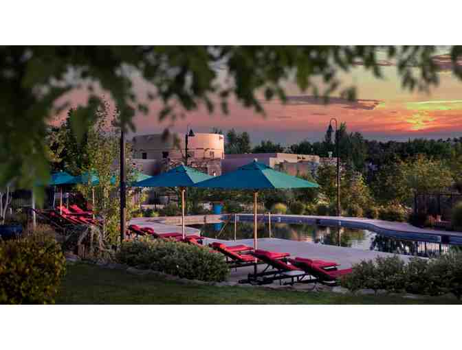 New Mexico, Santa Fe - Four Seasons Encantado - 2 nts in king casita for 2 w/ breakfast - Photo 7