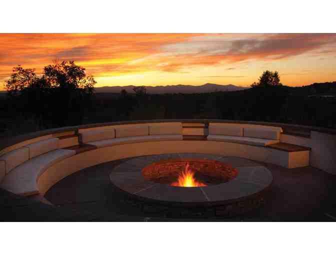 New Mexico, Santa Fe - Four Seasons Encantado - 2 nts in king casita for 2 w/ breakfast - Photo 8