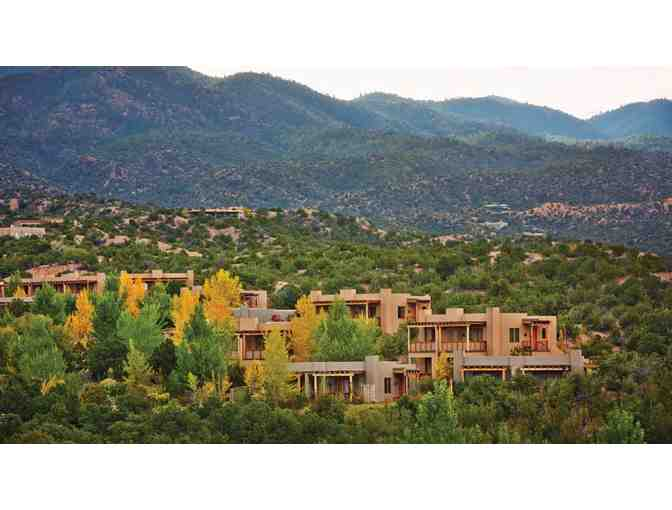 New Mexico, Santa Fe - Four Seasons Encantado - 2 nts in king casita for 2 w/ breakfast - Photo 5