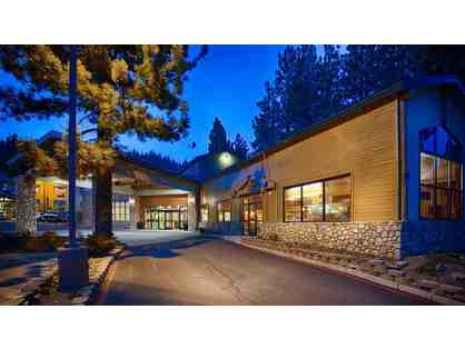 Mammoth Lakes, CA - Best Western High Sierra - 2 nts, 15% Dinner discount, Hot Brkfst