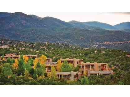 NM, Santa Fe - Four Seasons Resort Rancho Encantado - 2 nights in a King Casita