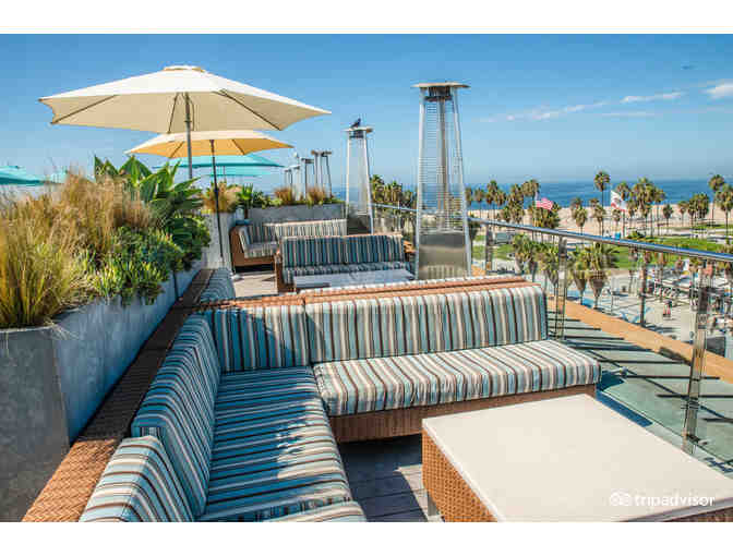Venice, CA - Hotel Erwin - One night stay in an Epic View King w/ valet overnight parking - Photo 4