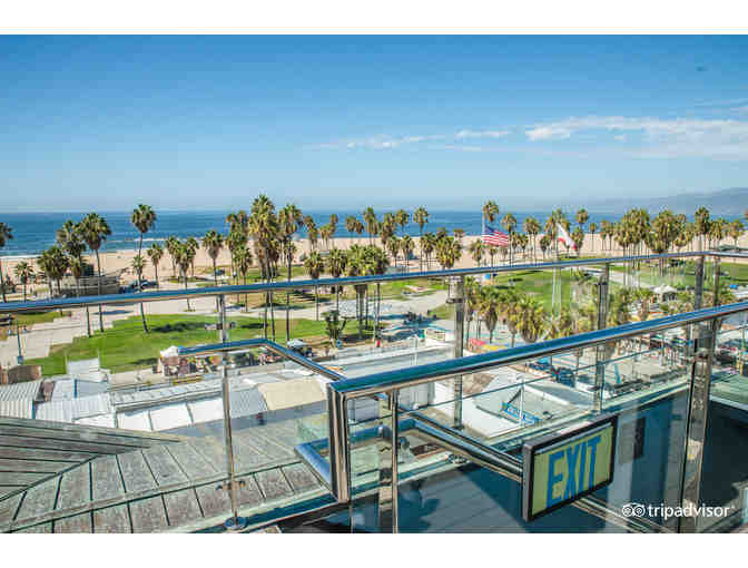 Venice, CA - Hotel Erwin - One night stay in an Epic View King w/ valet overnight parking - Photo 5