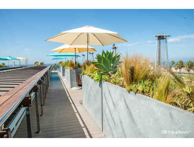Venice, CA - Hotel Erwin - One night stay in an Epic View King w/ valet overnight parking - Photo 6