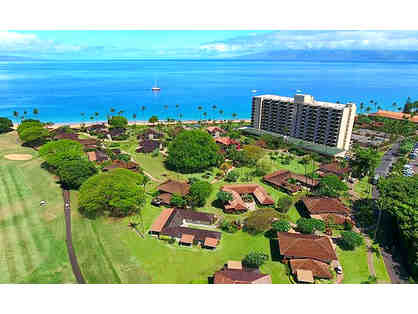 HI, Lahaina - Royal Lahaina Resort - 5 nts in 1-bedroom Molokai suite, brkst, parking, Lua