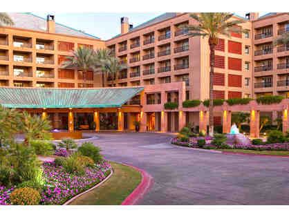 Indian Wells, CA - Renaissance Esmeralda Resort & Spa - 2 night stay with breakfast