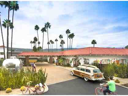 Santa Barbara, CA - The Kimpton Goodland - 1 night stay in a Courtyard Patio Room