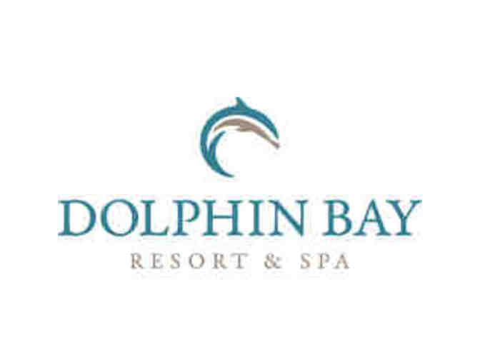 Pismo Beach, CA - Dolphin Bay Resort and Spa - 1 nt in one-bedroom Ocean Front Suite