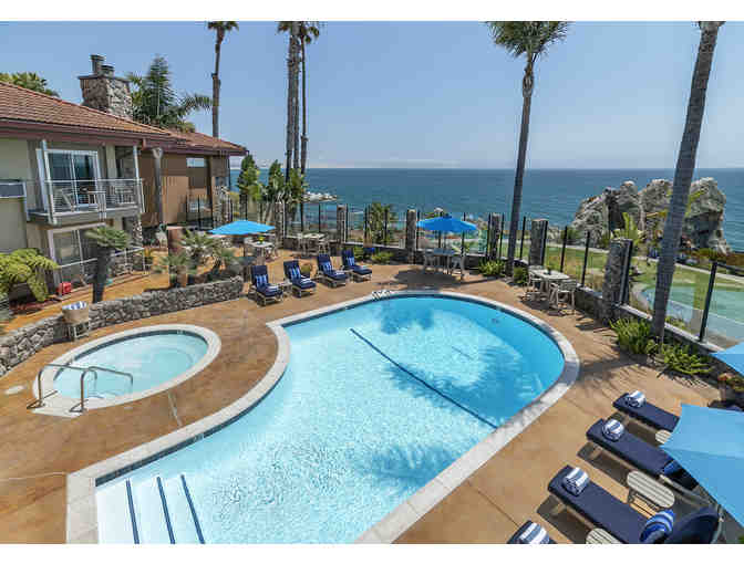 Pismo Beach, CA - Inn At The Cove - 2 nts in Oceanfront King rm w/ daily breakfast - Photo 7