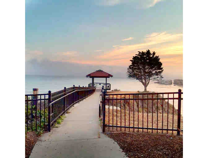 Pismo Beach, CA - Inn At The Cove - 2 nts in Oceanfront King rm w/ daily breakfast - Photo 2