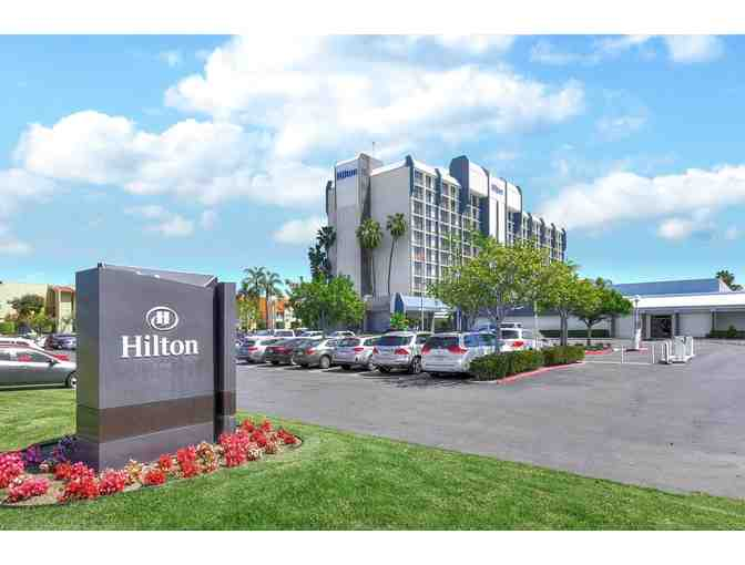 Irvine, CA - Hilton Irvine/Orange County Airport - 2 nt stay, brkfst & parking #1 of 2 - Photo 1