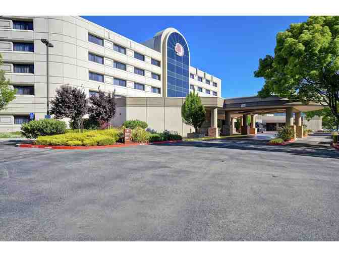 Pleasanton, CA - Doubletree Pleasanton - Two weekend nights for two #1 of 2 - Photo 4