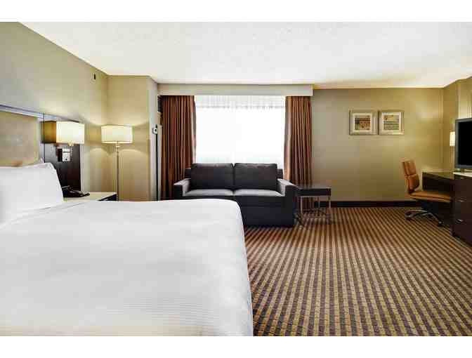 Pleasanton, CA - Doubletree Pleasanton - Two weekend nights for two #1 of 2 - Photo 24