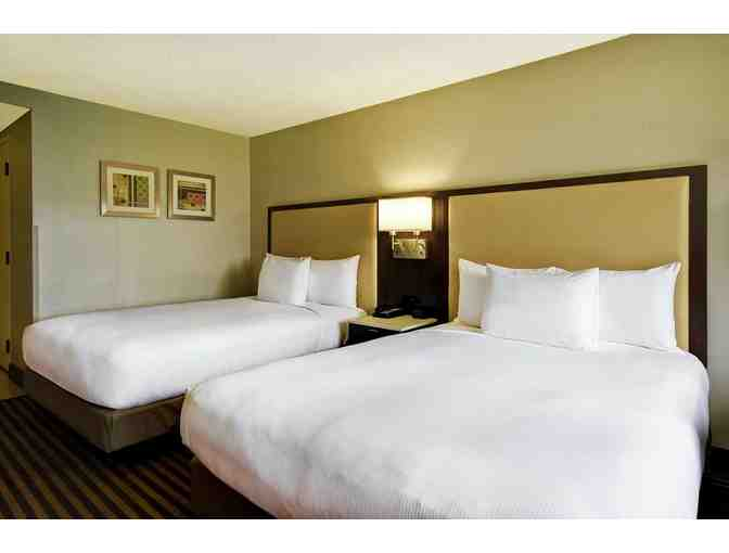 Pleasanton, CA - Doubletree Pleasanton - Two weekend nights for two #1 of 2 - Photo 25