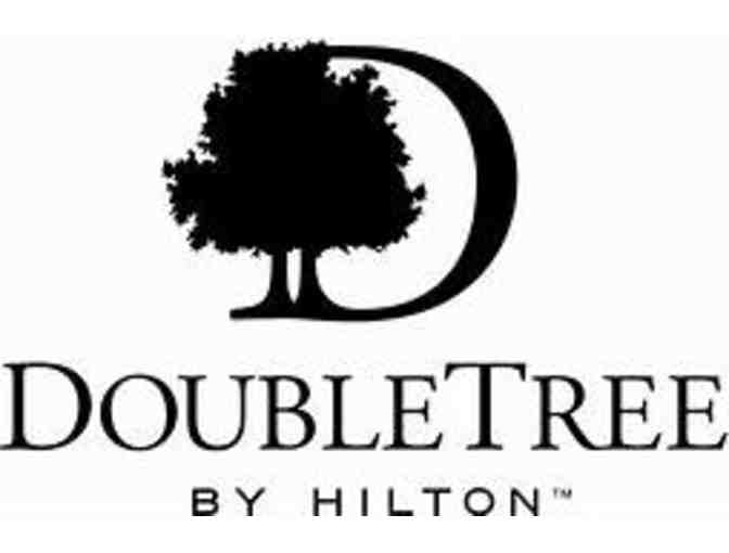 Pleasanton, CA - Doubletree Pleasanton - Two weekend nights for two #1 of 2 - Photo 29