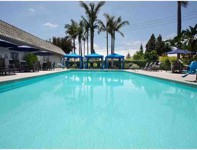 Costa Mesa/Newport Beach, CA - Crowne Plaza Costa Mesa - Two-Day Getaway