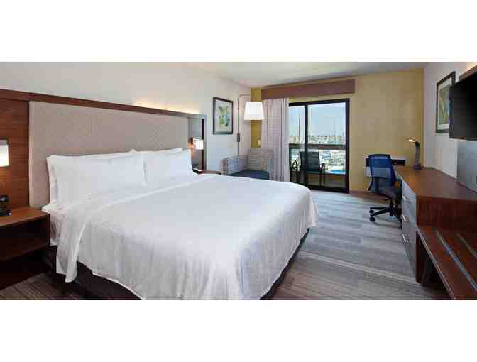 Ventura, CA - Holiday Inn Express & Suites Ventura Harbor - Two Day Getaway with Breakfast