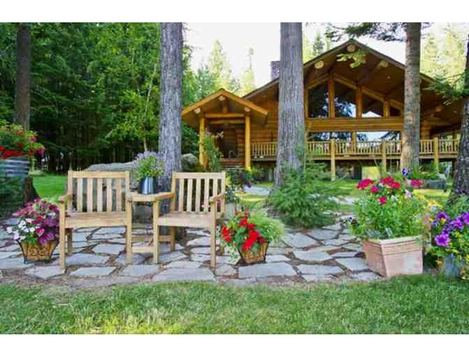 Idaho, Sandpoint - Western Pleasure Guest Ranch - 6 Night Package - Photo 1