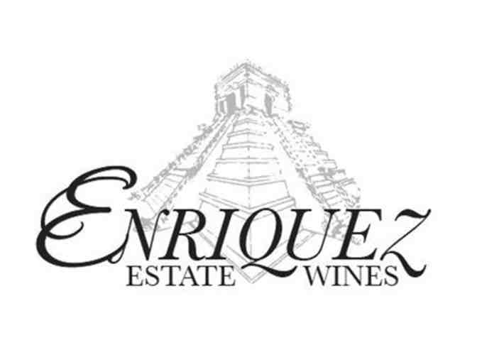 Forestville, CA - Enriquez Estate Wines - 2 Night Getaway in the Milk Barn for 4, #2 of 2 - Photo 9