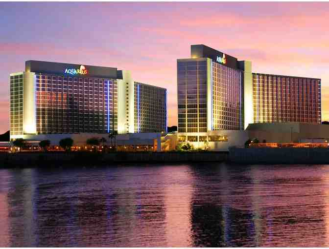NV, Laughlin - Your choice of Aquarius or Edgewater Casino Resort - a two night stay - Photo 2