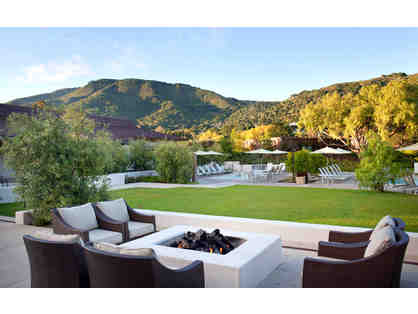 Carmel Valley, CA - Carmel Valley Ranch - 2 nts in Ranch Suite w/ breakfast for two