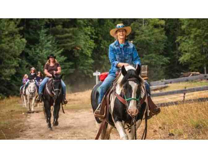Idaho, Sandpoint - Western Pleasure Guest Ranch - 6 Night Package - Photo 14
