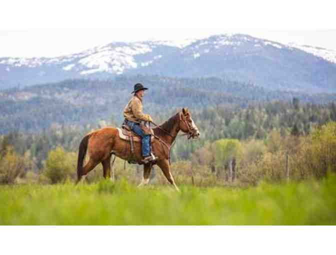 Idaho, Sandpoint - Western Pleasure Guest Ranch - 6 Night Package - Photo 16