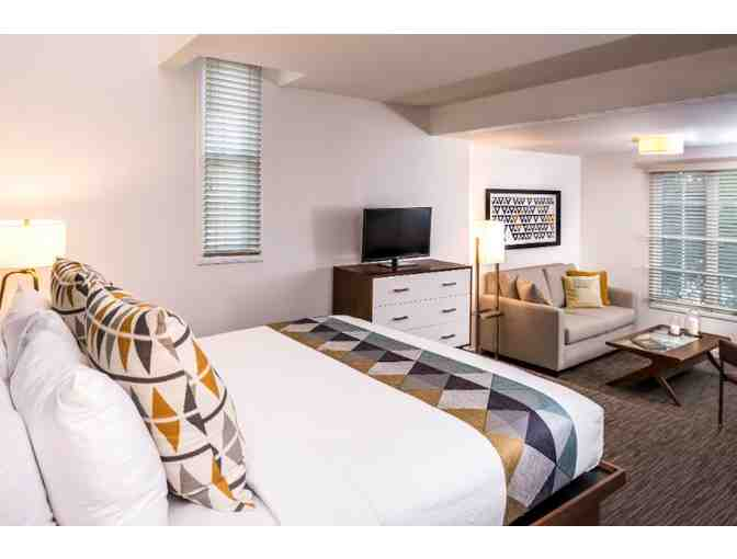 Solvang, CA - Wine Valley Inn & Cottages - $300 Gift Certificate