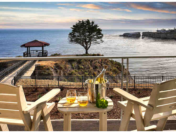 Pismo Beach, CA - Inn At The Cove - 2 nts in Oceanfront King rm w/ daily breakfast - Photo 1