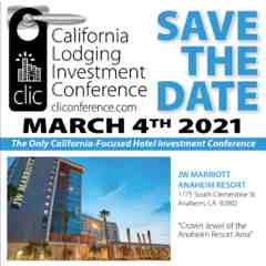 California Lodging Investment Conference