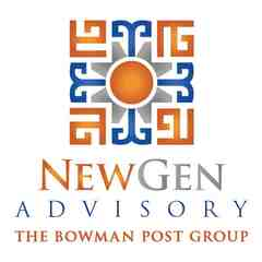 NewGen Advisory  - The Bowman Post Group