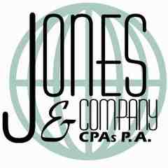 Jones & Company CPAS PA