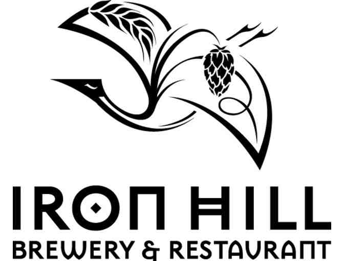 Iron Hill Brewery & Restaurant - $25 Gift Card
