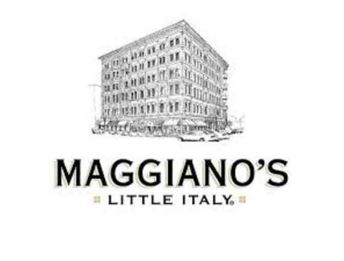 Maggiano's - $50 Gift Card