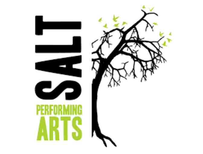 SALT Performing Arts - One Week of Stagelight Summer Camp