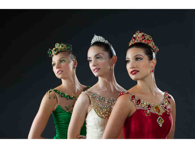 Pennsylvania Ballet - 2 tickets to Saturday, May 12 Performance of Jewels