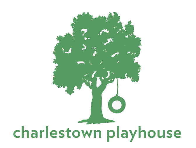 Charlestown Playhouse - Pizza Party Playdate in the Green Room for 4 Friends