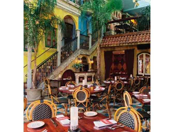Cuba Libre - $100 Brunch for Four