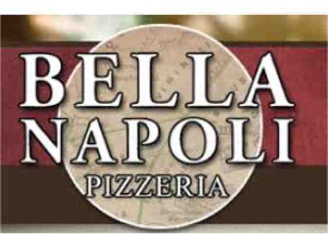 Charlestown Playhouse - Party with Brooklyn Girl Bakery, Bella Napoli Pizza and More!