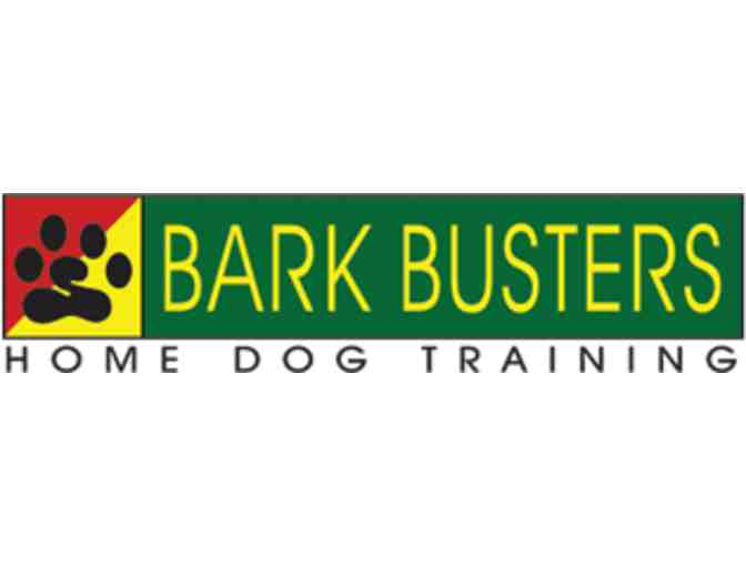 Bark Busters of Collegeville - One Free in-Home Lesson and Gift Basket