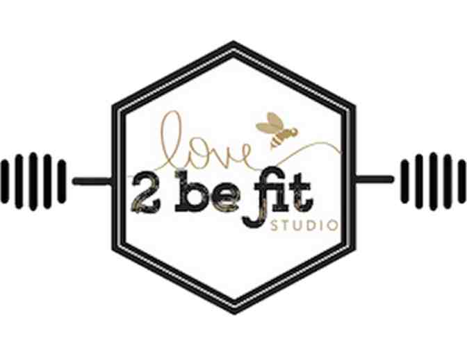 Love To Be Fit Studio - 1-Month of Unlimited Classes Gift Certificate