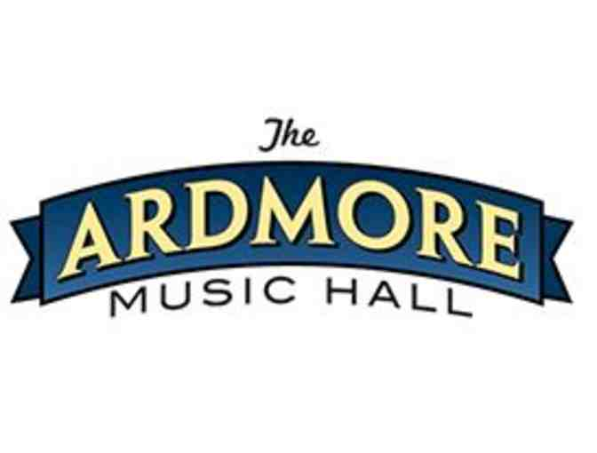 The Ardmore Music Hall - 2 Tickets to the May 18 Donna the Buffalo Show